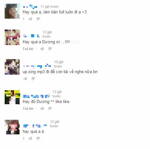 """Video: Hot boy 9X cover """"Missing You"""" phiên bản Việt gây bão mạng - Ảnh 2"""