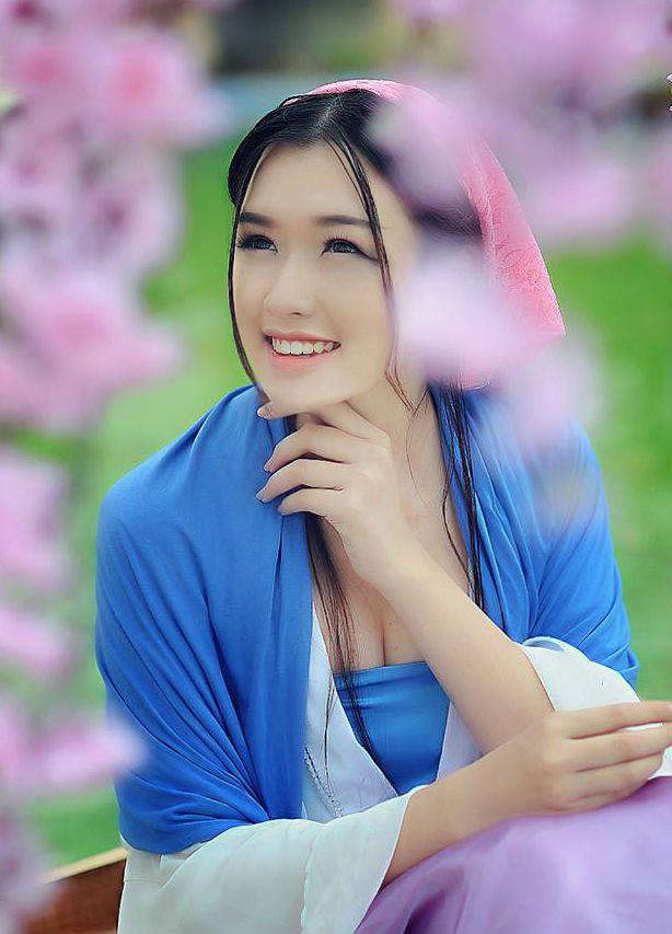9X trường Báo giống Mai Phương Thúy hóa Võ Mỵ Nương xinh đẹp - Ảnh 7