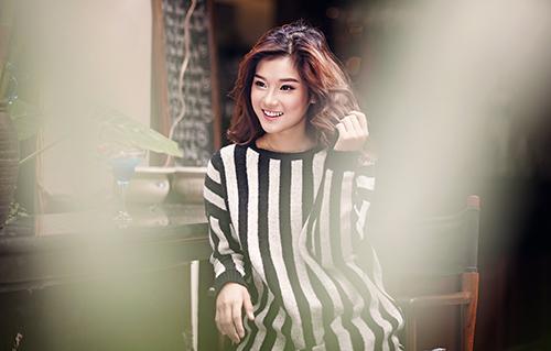 """Hot girl Hoàng Yến Chibi: """"Không còn là trẻ con nữa"""" - Ảnh 8"""