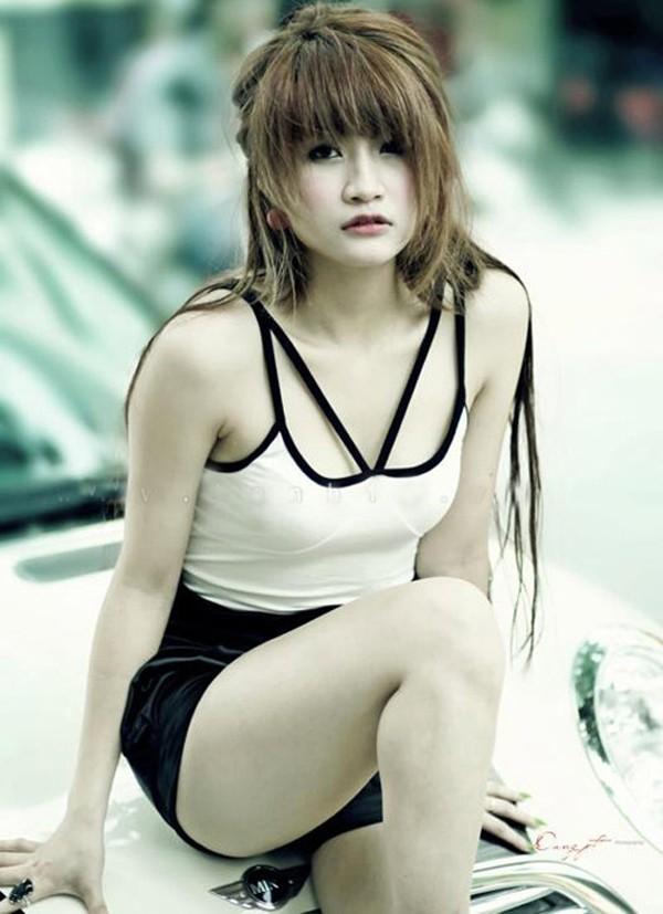 Hot girl Vân Navy lên tiếng sau nghi án phẫu thuật thẩm mỹ - Ảnh 1