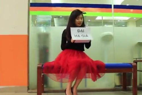 """Video hài hước: """"Nỗi lòng gái ế"""" ngày 8/3 - Ảnh 1"""