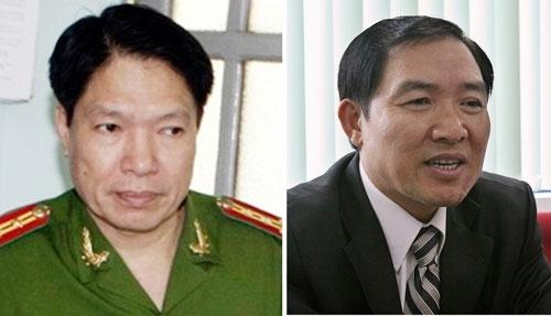 Anh em Dương Chí Dũng và cái Tết trong trại giam - Ảnh 1