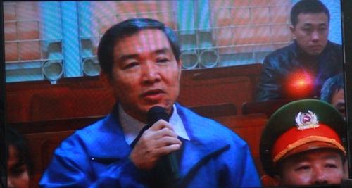 """Dương Chí Dũng khai đưa """"ông anh"""" Bộ Công an 500.000 USD - Ảnh 2"""