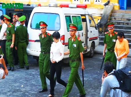 """Huỳnh Thị Huyền Như lừa đảo vì sợ bị """"đập vỡ mặt"""" - Ảnh 2"""
