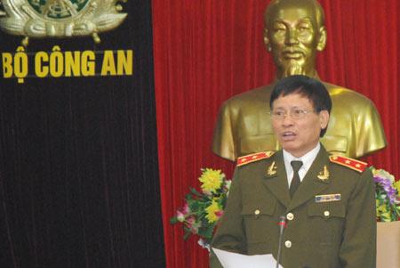Dương Chí Dũng khai chấn động, Bộ Công an lên tiếng - Ảnh 2