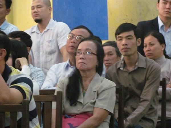 Mẹ Dương Chí Dũng, Huyền Như trước biến cố của con mình - Ảnh 2