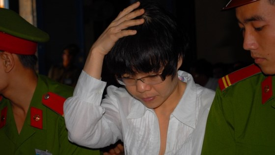Mẹ Dương Chí Dũng, Huyền Như trước biến cố của con mình - Ảnh 3