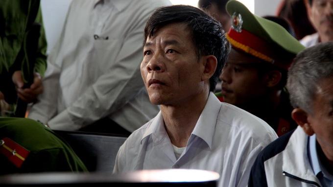 Đại án nghìn tỷ ở Đắk Nông: Bị cáo đã từng bị bắt nhiều lần - Ảnh 2