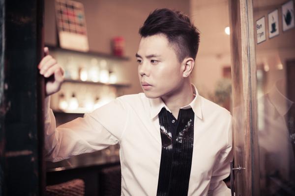 """Trịnh Thăng Bình không muốn """"gà cưng"""" núp bóng mình - Ảnh 1"""