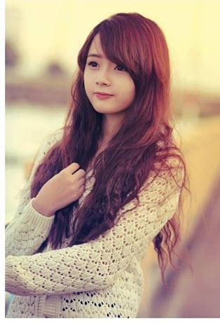 Chùm ảnh cực xinh của nữ sinh ảnh thẻ Lý Lan Hương  - Ảnh 9