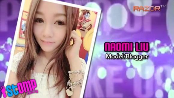Ngỡ ngàng với mặt mộc không son phấn của 2 hot girl Singapore  - Ảnh 2