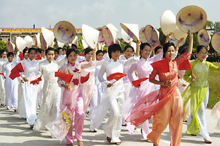 Nguồn gốc và ý nghĩa của ngày Phụ nữ Việt Nam 20/10 - Ảnh 3