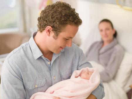 """Nhật ký """"khó đỡ"""": 7 ngày chăm vợ đẻ của ông chồng 9X - Ảnh 2"""