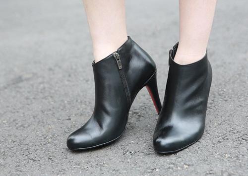 Những đôi giày không thể bỏ qua trong mùa đông 2014  - Ảnh 5