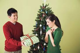 Noel 2014: Quà dành tặng bạn gái cực dễ thương - Ảnh 1