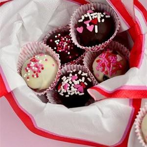 Chocolate đắng hay tình yêu của tôi đắng? - Ảnh 1