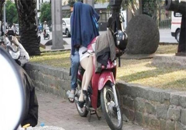 Giới trẻ Việt thiếu không gian yêu hay thiếu ý thức? - Ảnh 2