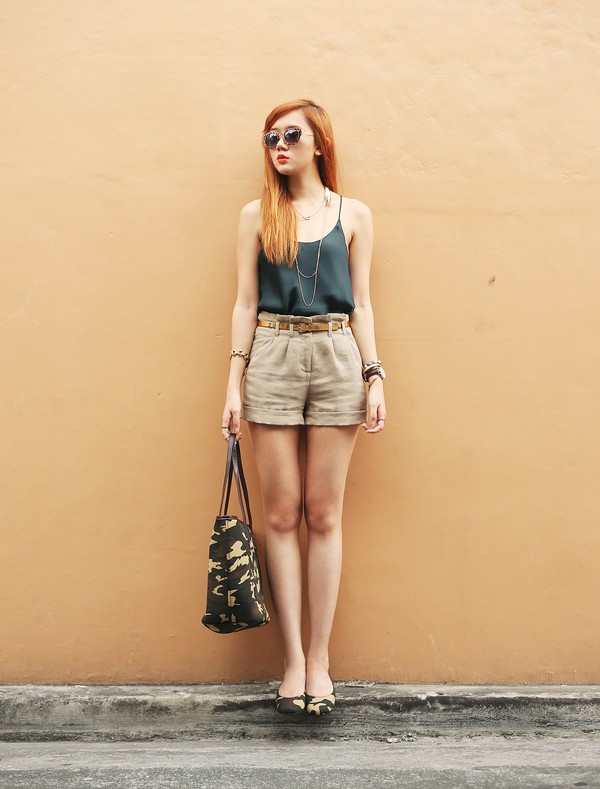 Những kiểu áo không thể thiếu trong mùa hè của chị em công sở - Ảnh 9