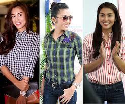 Những kiểu áo không thể thiếu trong mùa hè của chị em công sở - Ảnh 6