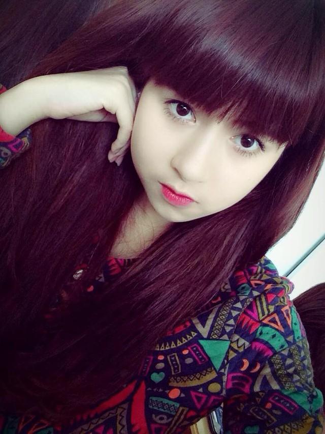 Ngắm cô nàng 9X Việt Nam xinh hơn cả diễn viên Hàn Quốc - Ảnh 3