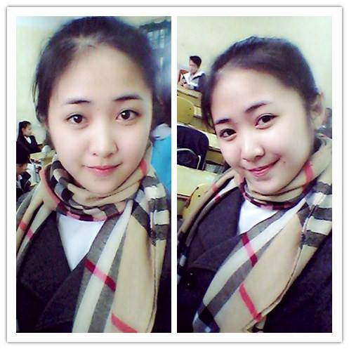 Vẻ đẹp dịu dàng của hot girl 9X Đà Nẵng khiến vạn người mê - Ảnh 3