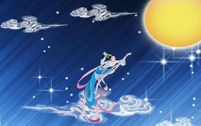 Tết Trung Thu: Sự tích kỳ ảo của ngày tết dưới trăng - Ảnh 2