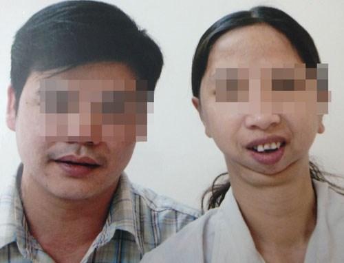 Cảm động người chồng quyết tâm cưới cô gái không há được miệng - Ảnh 1