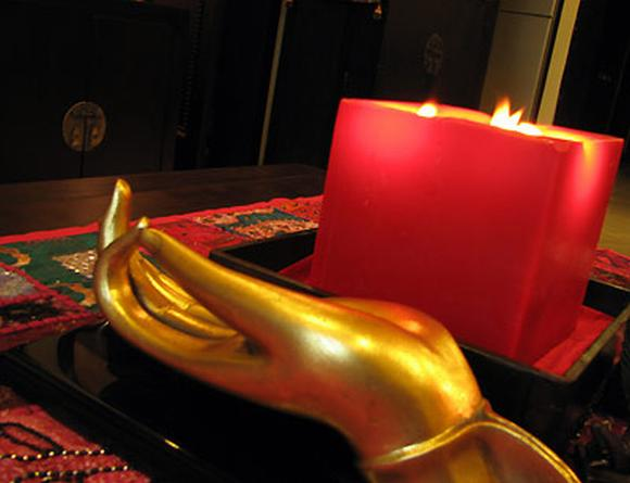 Điểm danh những biệt thự dát vàng của sao Việt - Ảnh 18