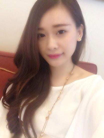 Nhan sắc nóng bỏng của cô gái gái xinh đẹp Trang Cherry - Ảnh 3