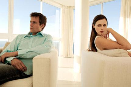 5 nguyên nhân khiến đàn ông thực sự muốn ly hôn - Ảnh 1
