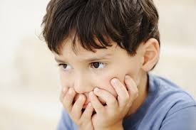 Sự thật đau đớn về đứa con trai 7 tuổi vẫn chưa biết nói - Ảnh 2