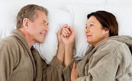 """""""Lá thư định mệnh"""" vợ giấu tôi sau 27 năm chung sống - Ảnh 1"""