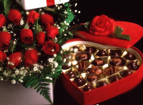 Những món quà ngày Valentine ý nghĩa dành cho bạn gái - Ảnh 1
