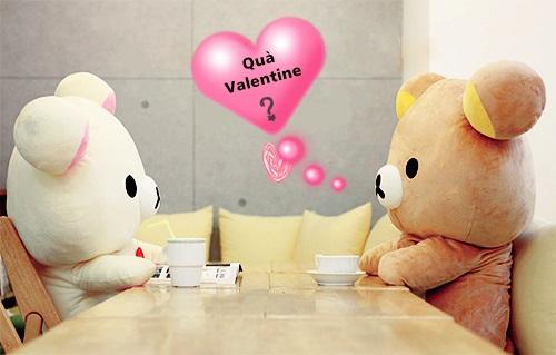 Những món quà ngày Valentine ý nghĩa dành cho bạn gái - Ảnh 2