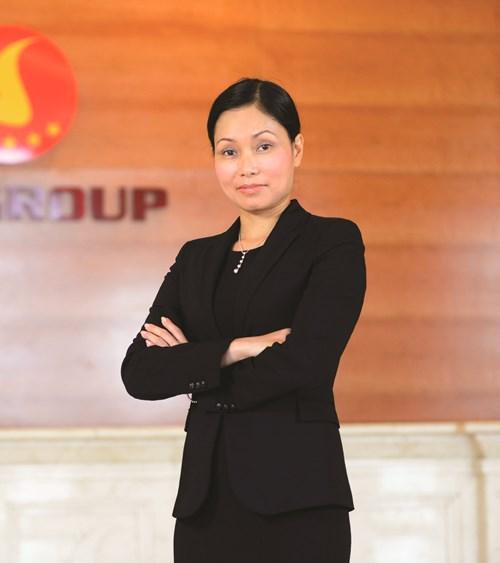 Những doanh nhân Việt thế hệ 7X được thế giới vinh danh - Ảnh 1