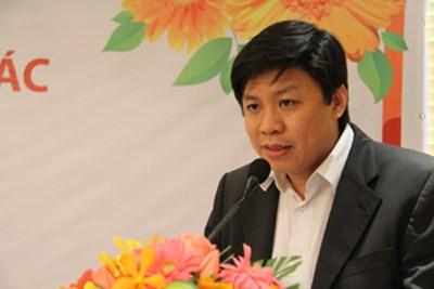Những doanh nhân Việt thế hệ 7X được thế giới vinh danh - Ảnh 4