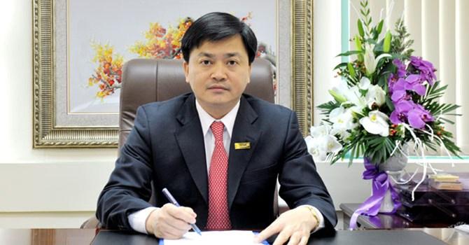 CEO VietinBank: Vượt khó và vượt khó thành công - Ảnh 1