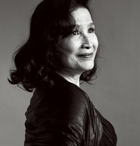 Những nữ nghệ sĩ có đôi mắt hút hồn trên màn ảnh Việt - Ảnh 2
