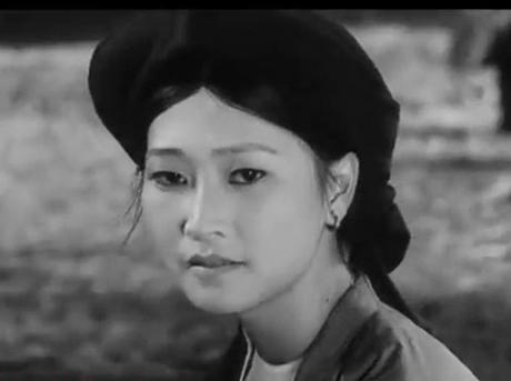 Những nữ nghệ sĩ có đôi mắt hút hồn trên màn ảnh Việt - Ảnh 4