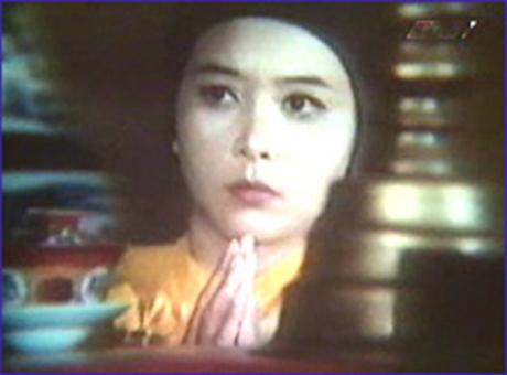 Những nữ nghệ sĩ có đôi mắt hút hồn trên màn ảnh Việt - Ảnh 5