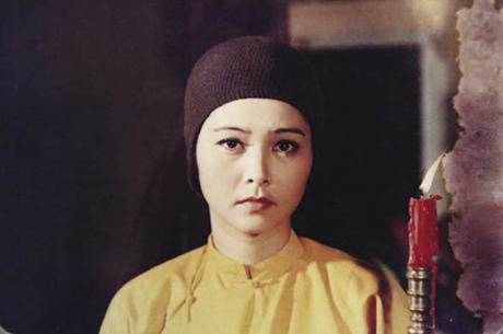 Những nữ nghệ sĩ có đôi mắt hút hồn trên màn ảnh Việt - Ảnh 6