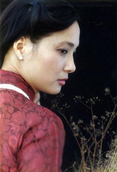 Những nữ nghệ sĩ có đôi mắt hút hồn trên màn ảnh Việt - Ảnh 9