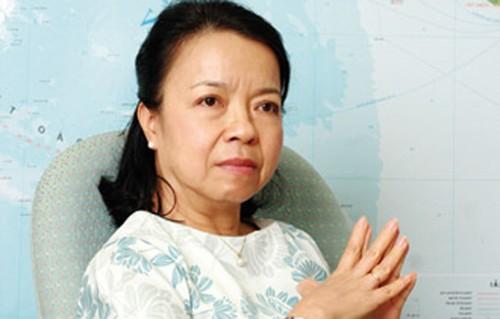 """Chân dung 3 """"nữ tướng"""" giàu nhất sàn chứng khoán Việt  - Ảnh 3"""