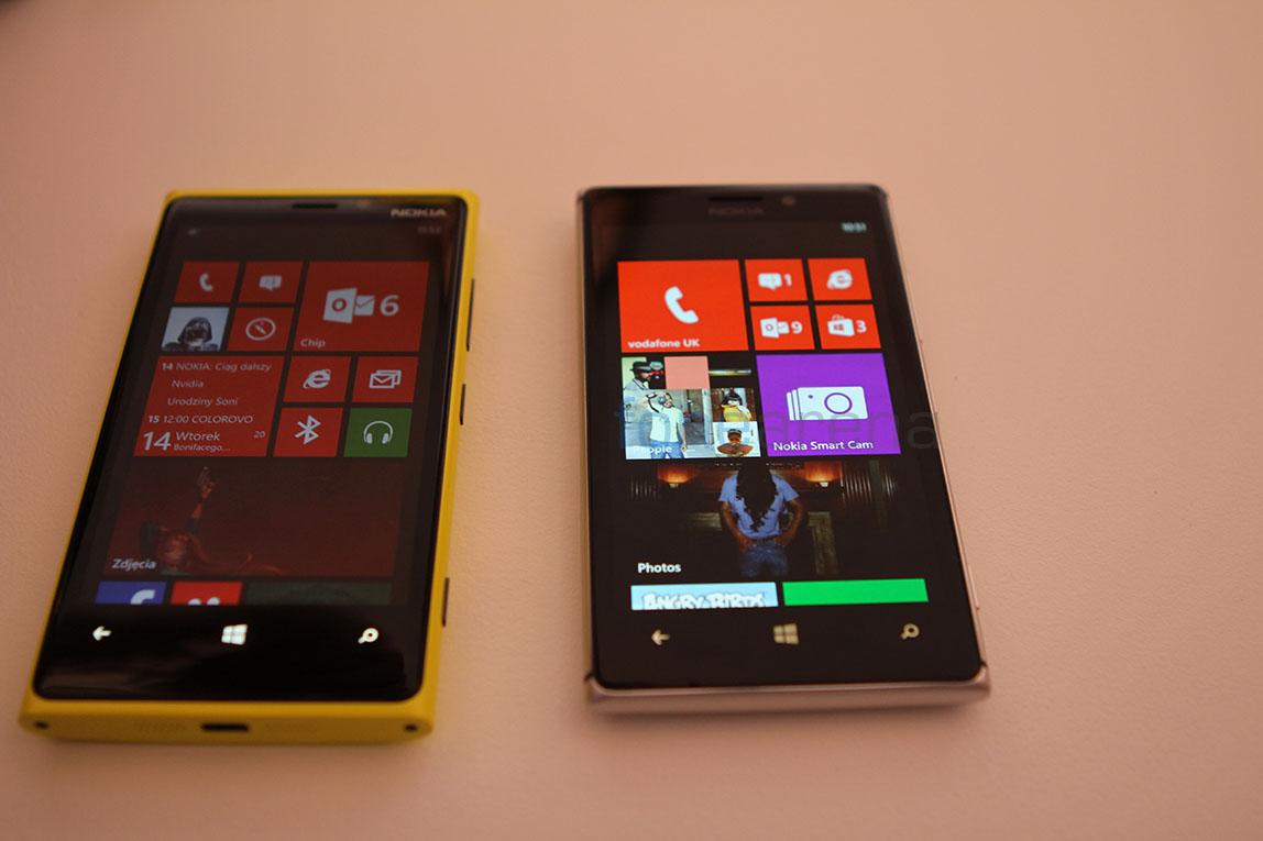 Nokia Lumia 925 chính hãng giảm giá sâu  - Ảnh 1