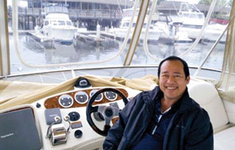 Đại gia Việt chơi du thuyền: 4 triệu đô chưa là đỉnh? - Ảnh 10
