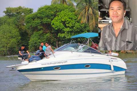 Đại gia Việt chơi du thuyền: 4 triệu đô chưa là đỉnh? - Ảnh 11