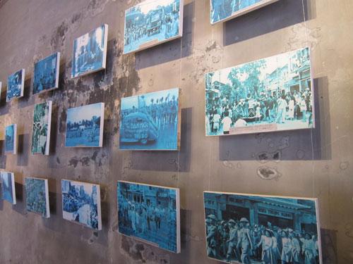 Hình ảnh Hà Nội những ngày đầu giải phóng - Ảnh 12