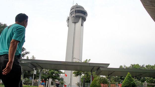 """Sân bay Tân Sơn Nhất bất ngờ """"tê liệt"""": Cục Hàng không lên tiếng - Ảnh 1"""