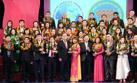 Vàng bạc Sánh Ghi: Thương hiệu vàng uy tín, đẳng cấp người Việt - Ảnh 1