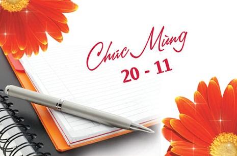 Ngày 20/11: Những bài thơ hay và ý nghĩa tặng thầy cô - Ảnh 1